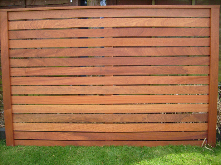 Stour Products Feuillus Fencing Limited